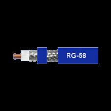 Коаксиальный кабель RG-58A/U