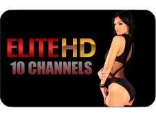 Elite HD 10к карта доступа 6м