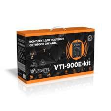 Комплект GSM VEGATEL VT1-900E KIT