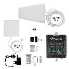 Комплект VEGATEL VT-1800/3G KIT ДОМ