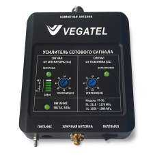 Комплект VEGATEL VT-3G-kit LED