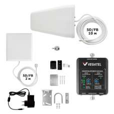 Комплект VEGATEL VT-900E KIT2 LED