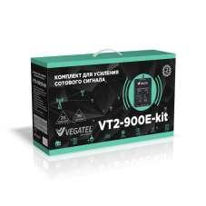 Комплект GSM VEGATEL VT2-900E KIT