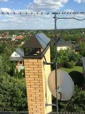 Комплект для цифрового и спутникового ТВ «Стандарт»