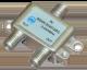 Делитель спутниковый (сплиттер) SSAH-204F/2DC на 2