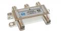 Делитель спутниковый (сплиттер) SSAH-408F/2DC на 4