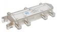 Делитель спутниковый (сплиттер) SSAH-610F/2DC на 6