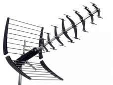 Alcad NEO-086, цифровая пасcивная ТВ антенна
