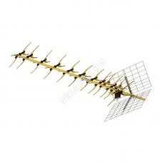 Funke ABM 3553, всеволновая активная антенна