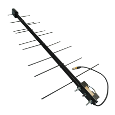 Локус Зенит 20F, цифровая пассивная ТВ антенна