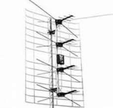 Цифровая антенна Lokus L 330.09, 20эл, Россия