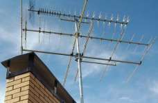 Комплект антенн Funke  (R1205, S1818, BM4595)