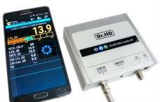 Измерительный прибор Dr.HD 500 Combo