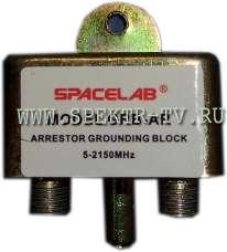 Грозозащита Spacelab GBR-AR