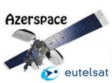 """Комплект спутникового ТВ """"Максимум"""" Azerspace + Eutelsat"""