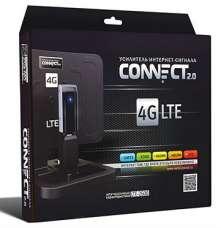 Усилитель сигнала модемов 3G/4G Connect 2.0 Black
