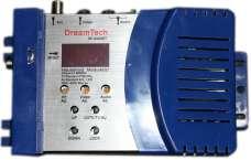 Модулятор тв DreamTech RF-AV03ST стерео