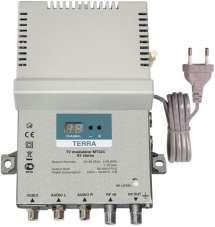 Модулятор тв Terra MT 32C стерео