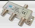 Ответвитель TAH 208F на 2 отвода -8дБ