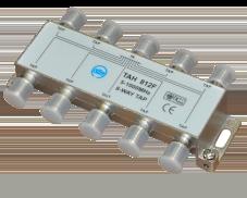 Ответвитель TAH 820F на 8 отводов -20дБ