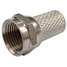 Разъем F810/56U резьба для кабеля RG6