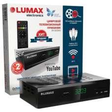 Ресивер Lumax DV4201HD