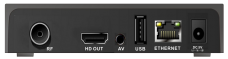 Эфирный цифровой ресивер World Vision T64LAN