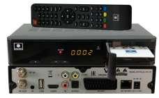 Ресивер NTV-PLUS 1 HD VA + карта