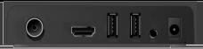 Эфирный цифровой ресивер World Vision T64M