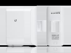 Точка доступа Ubiquiti NanoStation Loco M2