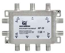 Мультисвитч GI MP-38 3x8