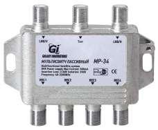 Мультисвитч GI MP-34 3x4