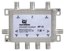 Мультисвитч GI MP-36 3x6