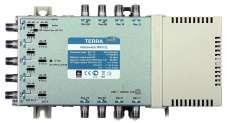 Terra MR912L 9x12 на 2 спутника, мультисвитч