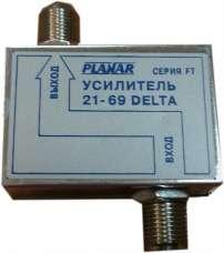 Предусилитель Planar FT DELTA 21-69к