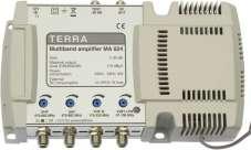 Terra MA 024, усилитель ТВ сигнал