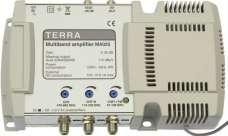 Terra MA 025 усилитель тв, 3 входа
