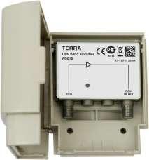 Усилитель мачтовый Terra AB 010 DVB-T2