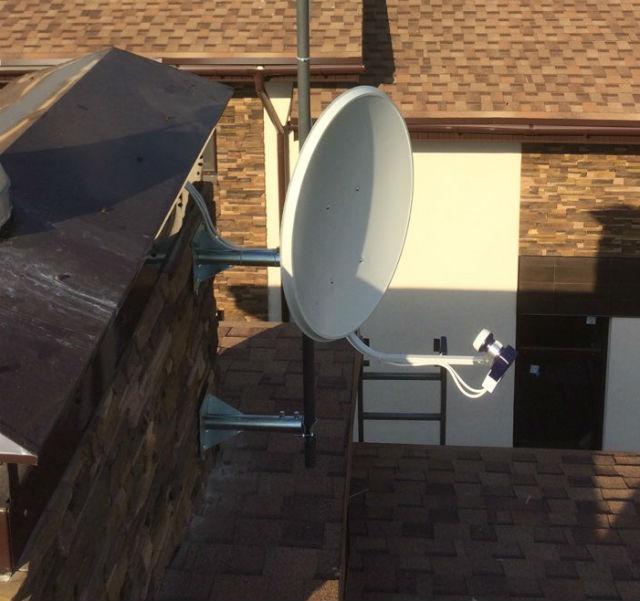 Армянские спутниковые каналы
