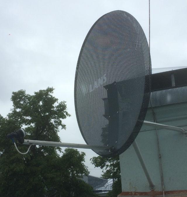 Настройка спутниковой антенны Astra 19