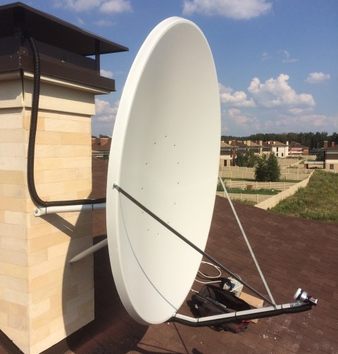 Транспортеры для спутниковой антенны транспортер грузовой вагон