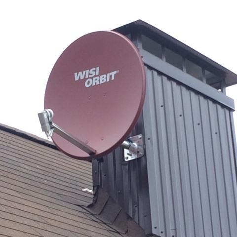 Нтв плюс установка антенны комплект спутникового тв нтв-плюс hd pvr