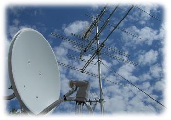 Ремонт антенны