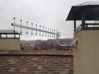 внешняя антенна для усиления сотовой связи