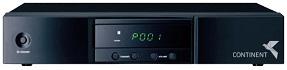 Continent CHD-03 для подключения Континент ТВ