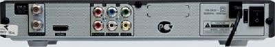 Задняя панель Continent CHD-04/IR