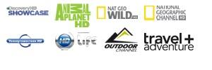 Научно-познавательные каналы на Триколор HD
