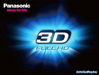 3D by Panasonic