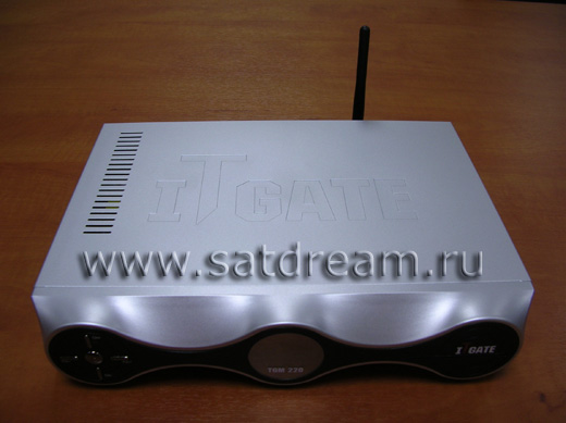 TGM220 Wi-Fi