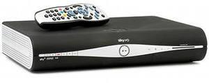 Sky HD Box для подключения Sky